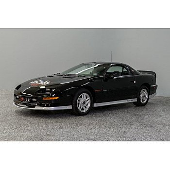 1994 Chevrolet Camaro Z28 Coupe for sale 101166971