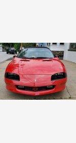 1994 Chevrolet Camaro Z28 Convertible for sale 101173590