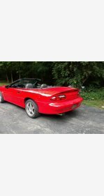 1994 Chevrolet Camaro Z28 Convertible for sale 101176485