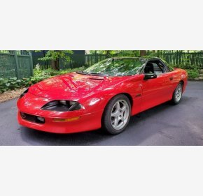 1994 Chevrolet Camaro for sale 101181621