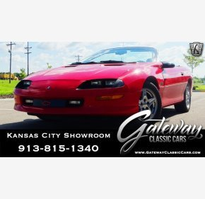 1994 Chevrolet Camaro Z28 Convertible for sale 101191211