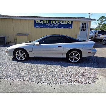 1994 Chevrolet Camaro Z28 Coupe for sale 101210711