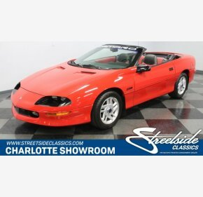 1994 Chevrolet Camaro for sale 101223561
