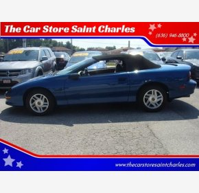 1994 Chevrolet Camaro for sale 101236833