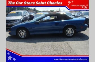 1994 Chevrolet Camaro for sale 101236833