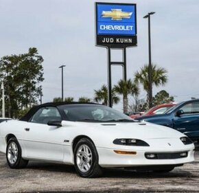1994 Chevrolet Camaro Z28 Convertible for sale 101261801