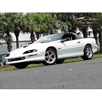 1994 Chevrolet Camaro Z28 for sale 101367790