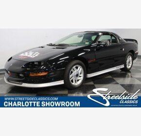1994 Chevrolet Camaro for sale 101384359