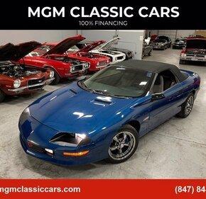 1994 Chevrolet Camaro for sale 101431992