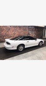 1994 Chevrolet Camaro Z28 for sale 101437419