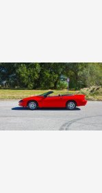 1994 Chevrolet Camaro Z28 for sale 101449407