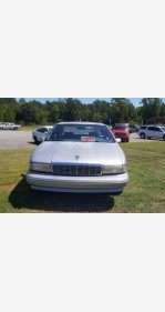 1994 Chevrolet Caprice for sale 101221906