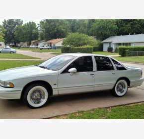 1994 Chevrolet Caprice Classic LS Sedan for sale 101261762