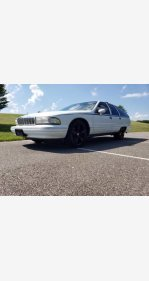 1994 Chevrolet Caprice for sale 101343860