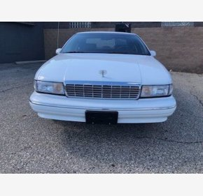 1994 Chevrolet Caprice for sale 101392163