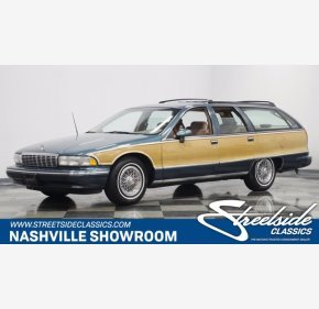 1994 Chevrolet Caprice for sale 101465214