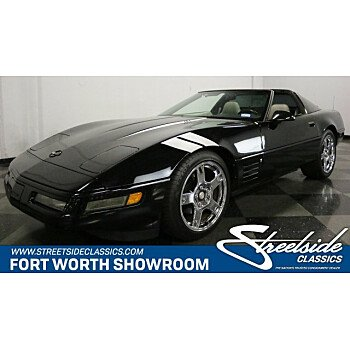 1994 Chevrolet Corvette for sale 100978262