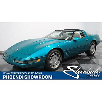 1994 Chevrolet Corvette Coupe for sale 100987318