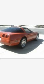1994 Chevrolet Corvette Coupe for sale 100749248