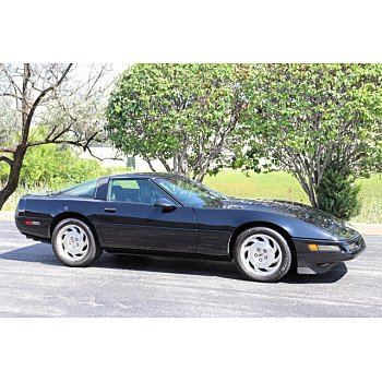 1994 Chevrolet Corvette Coupe for sale 101027224