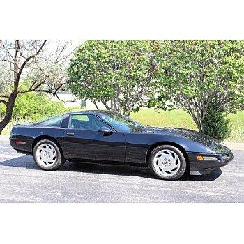 1994 Chevrolet Corvette Coupe for sale 101027224