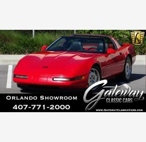 1994 Chevrolet Corvette Coupe for sale 101036284