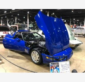 1994 Chevrolet Corvette for sale 101038959