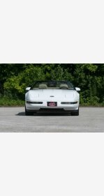 1994 Chevrolet Corvette Convertible for sale 101074785