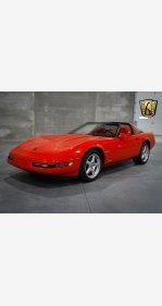 1994 Chevrolet Corvette Coupe for sale 101091213
