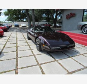 1994 Chevrolet Corvette Convertible for sale 101113694