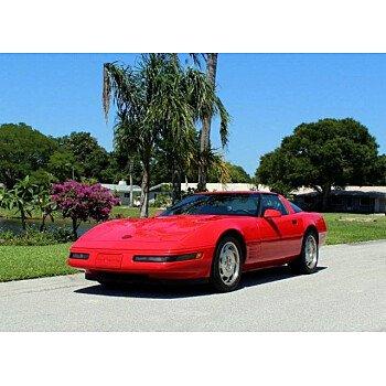 1994 Chevrolet Corvette Coupe for sale 101148136