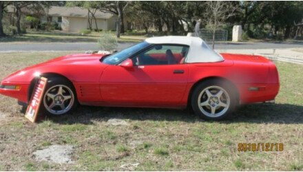 1994 Chevrolet Corvette for sale 101153361