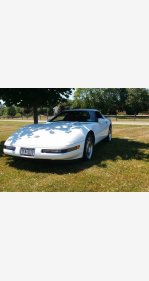 1994 Chevrolet Corvette Convertible for sale 101162585