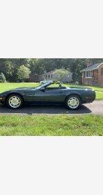 1994 Chevrolet Corvette Convertible for sale 101180612