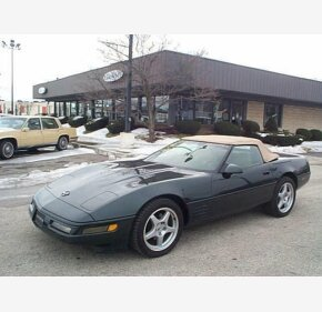 1994 Chevrolet Corvette for sale 101185542
