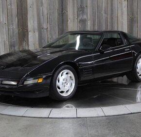 1994 Chevrolet Corvette for sale 101210646