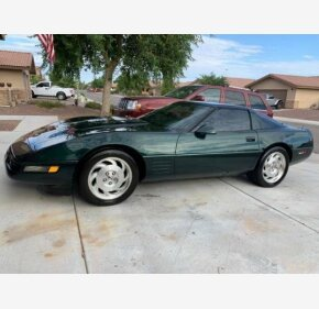 1994 Chevrolet Corvette for sale 101226468