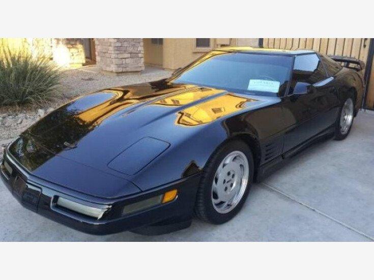 1994 Chevrolet Corvette for sale 101226479