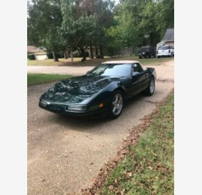 1994 Chevrolet Corvette Convertible for sale 101243945