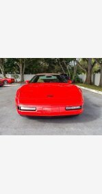 1994 Chevrolet Corvette Convertible for sale 101246985