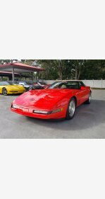 1994 Chevrolet Corvette Convertible for sale 101246985