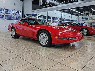 1994 Chevrolet Corvette Coupe for sale 101253423