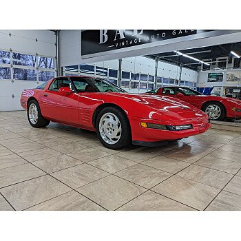 1994 Chevrolet Corvette Coupe for sale 101253423