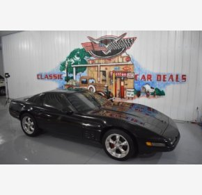1994 Chevrolet Corvette for sale 101253694