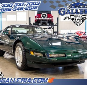 1994 Chevrolet Corvette Coupe for sale 101262163