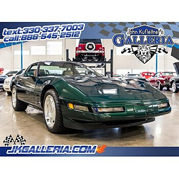 1994 Chevrolet Corvette Coupe for sale 101262163