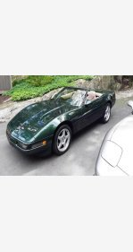 1994 Chevrolet Corvette Convertible for sale 101280865