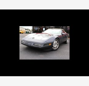 1994 Chevrolet Corvette Convertible for sale 101290791