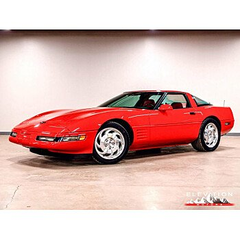 1994 Chevrolet Corvette Coupe for sale 101294823