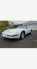 1994 Chevrolet Corvette Convertible for sale 101328151